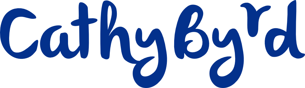 Cathy Byrd Logo