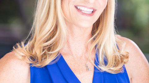 Cathy Byrd Profile Headshot