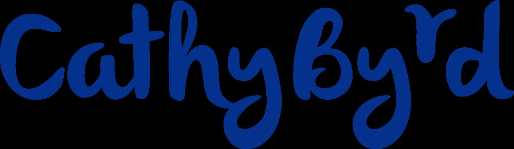 Cathy Byrd Logo